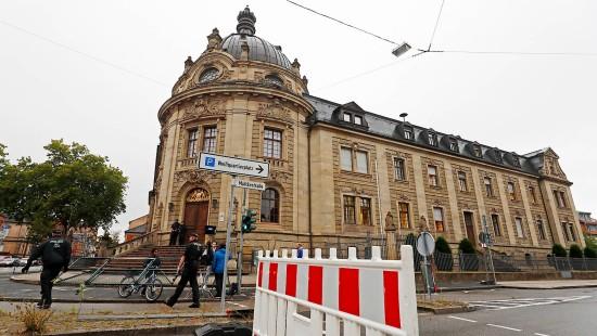 Achteinhalb Jahre Haft nach Mordfall von Kandel