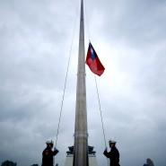 Freude in Taiwan: Die Entscheidung der amerikanischen Regierung wird begrüßt.