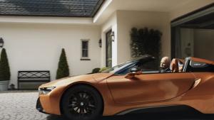 BMW verulkt Zetsche mit Abschiedsvideo