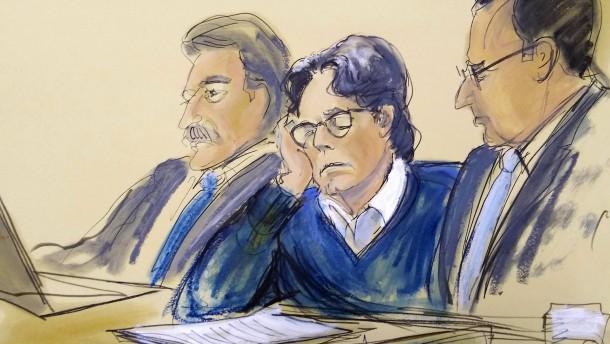 Brutaler Sektenführer schuldig gesprochen