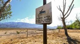 See in Chile binnen weniger Jahre ausgetrocknet