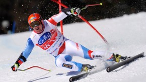 Alpine Skiing World Cup Men Super-G