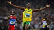 Zehn Olympia-Momente für die Ewigkeit