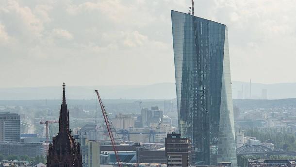 EZB unter verschärfter Beobachtung