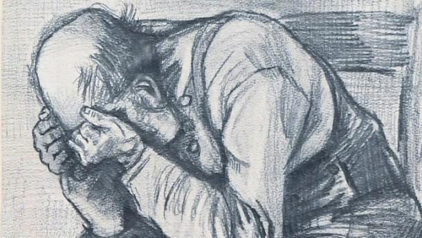 Ein neuer Van Gogh