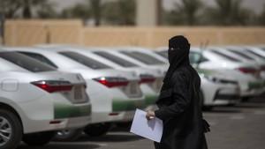 Saudi-Arabien weist kanadischen Botschafter aus
