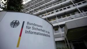 Hackerangriff auf deutsche Politiker