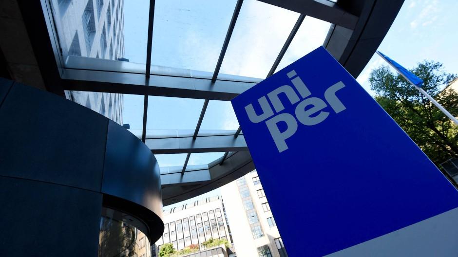 Energieunternehmen Uniper