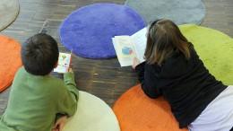 Giffey will Kinder in Pflegeeinrichtungen stärken