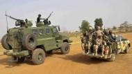 Die neue Schlagkraft der nigerianischen Armee