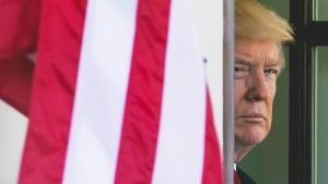 Trump: Das französische Volk wird das nicht hinnehmen