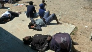 Tote bei Untergang von Flüchtlingsboot vor Libyen