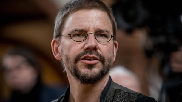 Freispruch für Menschenrechtler Peter Steudtner