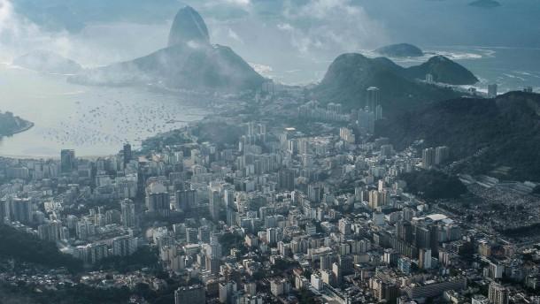Rios große Illusion