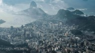 In Rio de Janeiro prallen Arm und Reich, privilegiert und hoffnungslos mit solcher Wucht aufeinander, dass die Stadt kaum ihr inneres Gleichgewicht halten kann.