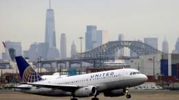 United Airlines kündigt etwa 600 Impf-Verweigerern