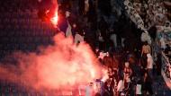 Polizei erhebt Vorwürfe gegen Hansa-Mitarbeiter