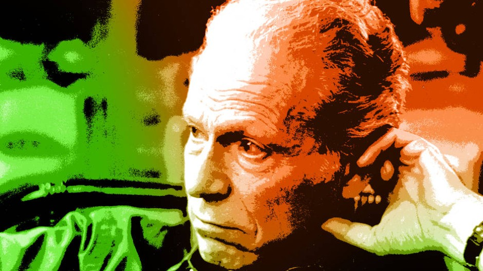 Albert O. Hirschman (1915 - 2012)