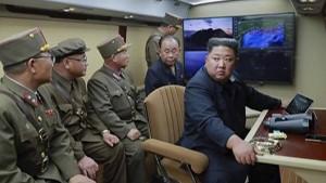 """Kim Jong-un und der """"Freibrief"""" von Trump"""