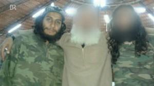 Beunruhigender Dschihadisten-Tourismus