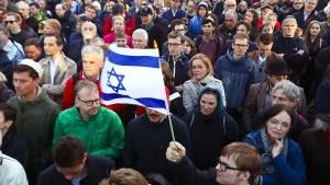 Woher kommt der Antisemitismus?