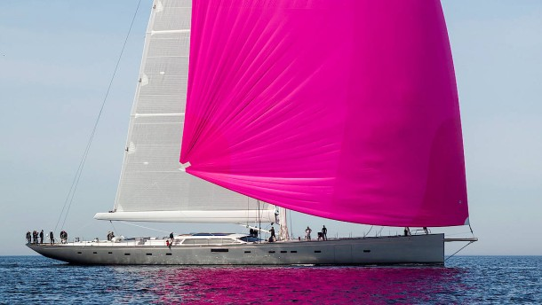 Milliardär will seine 45-Millionen-Yacht verkaufen