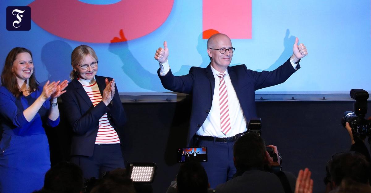 Liveblog zur Wahl in Hamburg: AfD schöpft wieder Hoffnung