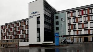 Uniklinik in Gießen schließt drei Stationen