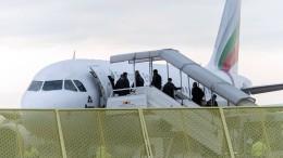 Mehr Asylsuchende in andere EU-Staaten abgeschoben