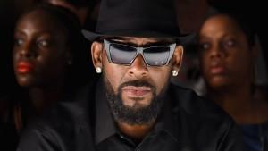 Sex-Skandal um Sänger R. Kelly