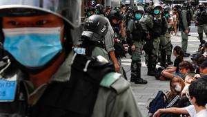 """Maas: """"Autonomie Hongkongs darf nicht ausgehöhlt werden"""""""