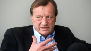 Früherer Rathauschef unterstützt Bürgerbegehren