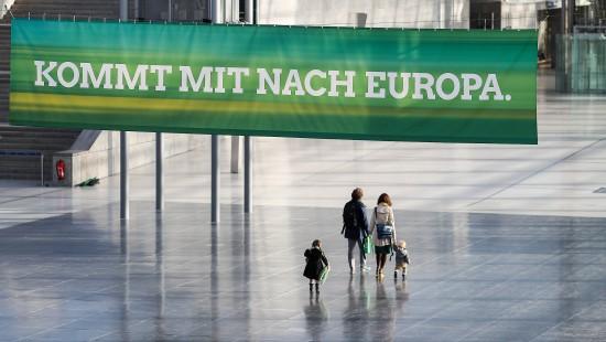 Grüne machen Kampfansage gegen Rechtspopulisten