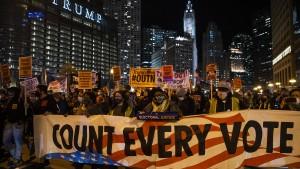Lücken und Tücken des amerikanischen Wahlrechts