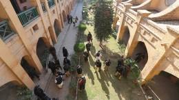 Pakistanische Taliban töten mindestens neun Menschen