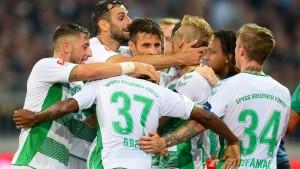 Fürth gelingt Auswärtssieg beim FC St. Pauli