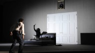 Wiederaufnahme: Idomeneo an der Oper Frankfurt
