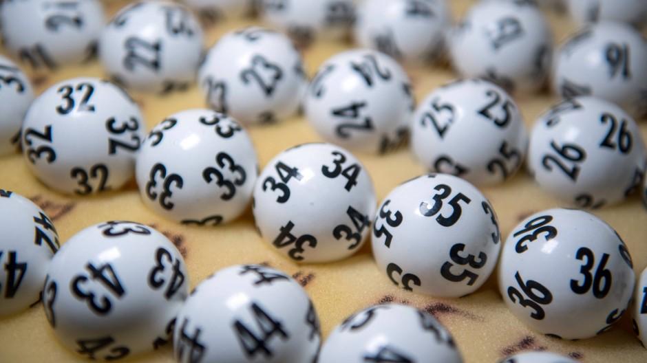 Glückszahlen: Hessen gewinnen auffallend oft hohe Beträge im Zahlenlotto und im Eurojackpot