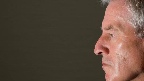 Jürgen Fitschen ist an Weihnachten noch angeklagt