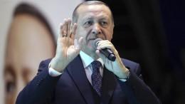 Yildirim kündigt Deutschlandbesuch Erdogans an