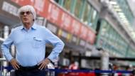 """""""Dear Bernie"""": So beginnt der Brief an den Chefvermarkter der Formel 1"""