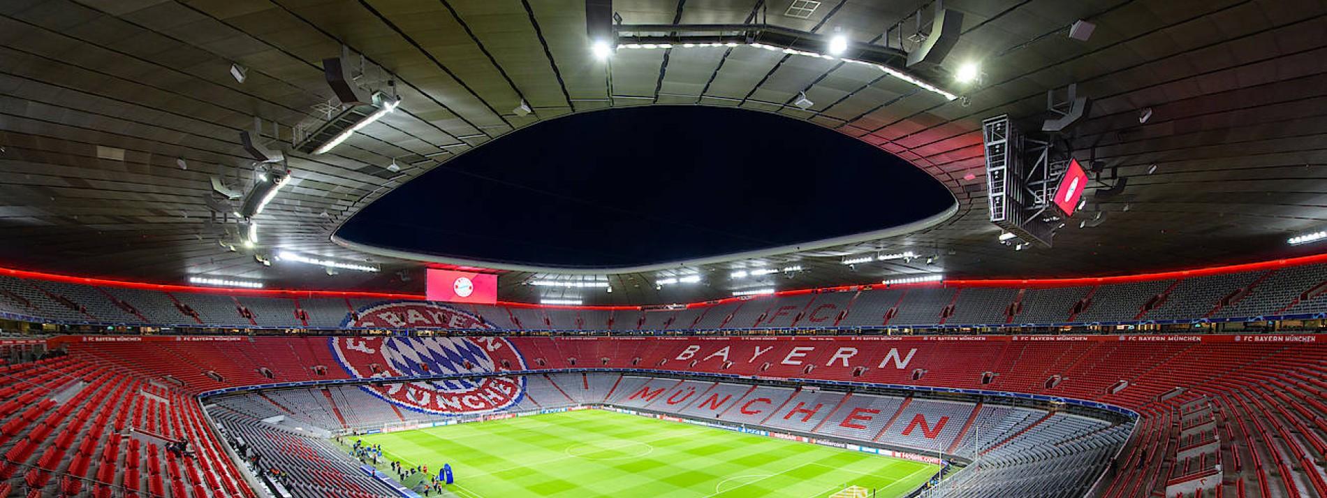 Den Bayern fehlen Zuschauer am wenigsten