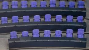Interaktiv: So viel verdienen unsere Abgeordneten nebenher