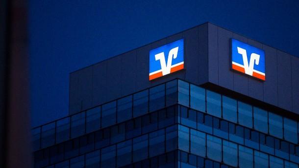 Sabotageangriff legt Onlinebanking bei Volksbanken lahm