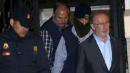 Polizei durchsucht Privaträume von ehemaligem IWF-Chef Rato