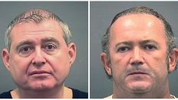 Festnahme von zwei Giuliani-Kunden in Amerika