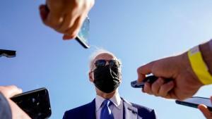 Georgias Angriff auf das Wahlrecht