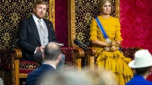 Der Corona-Haushalt der Niederlande