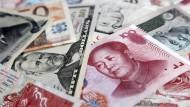 Das Investieren in fremde Währungen kann sehr riskant sein