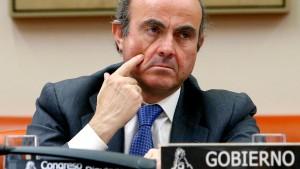 Spanien reicht Antrag auf Hilfe für Banken ein